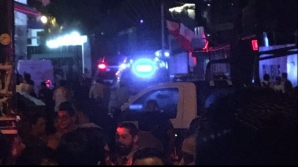 Atentat într-un club din Mexic. Cinci persoane au murit, iar alte 15 sunt rănite