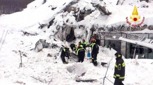 Avalanșa din Italia. Toate corpurile persoanelor date dispărute, recuperate. Bilanţ final: 29 morţi