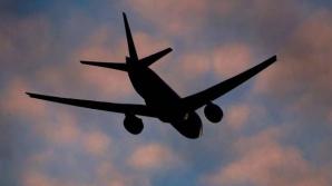 Alertă cu bombă în avion