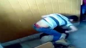 Sancţiuni drastice pentru elevii care şi-au snopit în bătaie un coleg, la un liceu din Lugoj