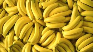 Bananele ar putea DISPĂREA de pe piaţă. Motivul incredibil!