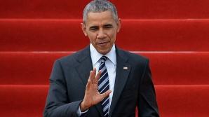 Fostul președinte al SUA, Barack Obama