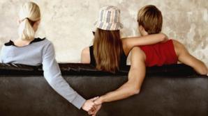 5 tipuri de bărbaţi de care NU ai voie să te îndrăgosteşti. Îţi vor face viaţa UN CALVAR!