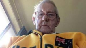 """Cel mai bun prieten al lui a murit. Mesajul acestui bătrân a şocat mii de oameni: """"Mă ofer să..."""""""