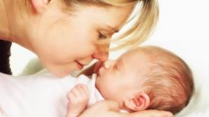 Ce au în plus copiii născuţi de Revelion