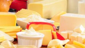5 feluri de brânză care nu îţi sabotează dieta