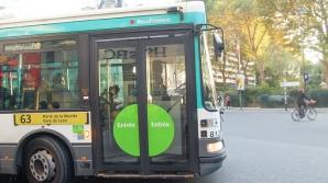 Autobuz fără șofer