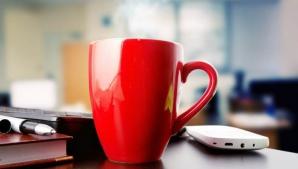 De ce să NU speli cana de cafea de la birou
