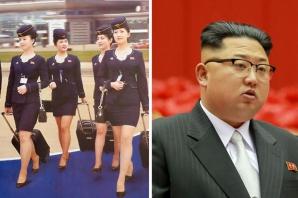 Calendar Coreea de Nord