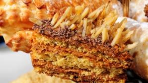 Ce să faci cu resturile de cozonac rămase după sărbători. Reţeta unui tort delicios!