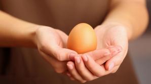 Dieta cu ouă. Cum slăbeşti ieftin până la 10 kg în şapte zile