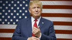 Donald Trump își pierde popularitatea în SUA
