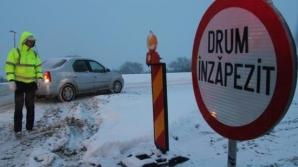 Drumuri închise
