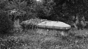 Au deschis un mormânt de acum 2300 de ani şi au îngheţat. Ce era în interior