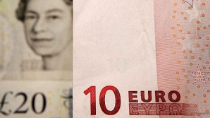 Lovitură pe piața valutară