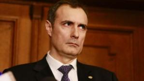 Florian Coldea, vizat pentru a doua oară de o anchetă internă a SRI