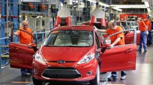 Ford lansează o nouă divizia