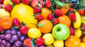 Fructe care au un gust mult mai bun în ianuarie decât în tot restul anului