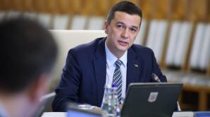 Misiune imposibilă pentru Guvernul Grindeanu, bugetul pe 2017