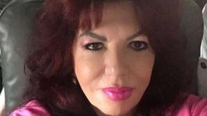 Carmen Harra, la un pas de moarte pe aeroportul din Florida