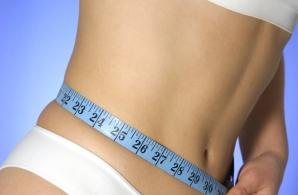 Ierburi care stimulează eliminarea grăsimii de pe abdomen