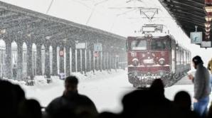 CFR Călători a anulat alte 7 trenuri