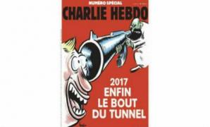 Charlie Hebdo publică o ediție specială pentru a marca doi ani de la atacul din 2015