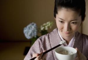 Dieta japoneză. Cum să slăbeşti 10 kg în 10 zile