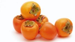 """Beneficiile spectaculoase ale consumului de KAKI. Nu degeaba este numit """"fructul zeilor"""""""