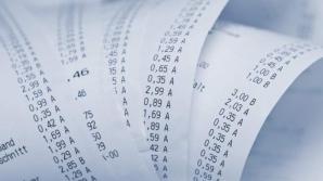 Loteria bonurilor fiscale. Prima extragere din 2017 va avea loc duminică