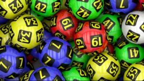 LOTO, LOTO 6/49, LOTO 6 din 49, NOROC. Rezultate: află numerele norocoase, duminică 15 ianuarie
