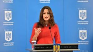 Dobrovolschi: Președintele României nu face niciodată presiuni / Foto: agerpres.ro