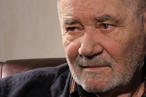 Actorul Ion Besoiu a fost înmormântat cu onoruri militare la Cimitirul Bellu