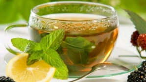 Cum se prepară corect ceaiul de mentă