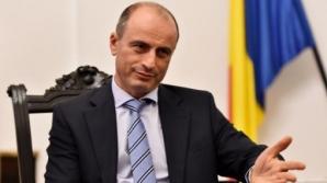 Achim Irimescu a demisionat. Cine va asigura interimatul la Ministrul Agriculturii
