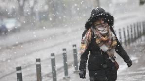 Val de frig în Europa: Zeci de oameni au murit din cauza gerului cumplit