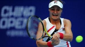 Tenis: Monica Niculescu, în sferturile turneului WTA de la Hobart; Raluca Olaru, calificată la dublu