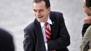 Ludovic Orban, achitat în dosarul de corupție privind campania electorală pentru Primăria Capitalei