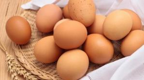 """Mituri şi adevăruri despre ouă. Când sunt """"bombă"""" nutritivă şi când ne otrăvesc"""