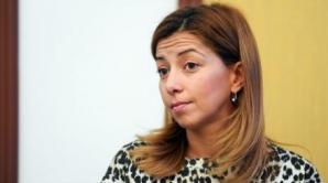 Cine este Mihaela Virginia Toader, propusă ministru delegat pentru Fonduri Europene / Foto: agerpres.ro