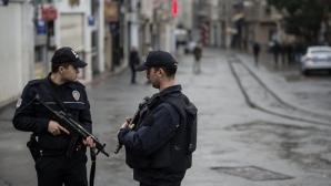 Atentatul de Revelion din Istanbul: Doi chinezi musulmani, arestaţi