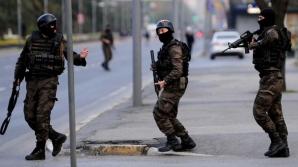 Atac armat în Turcia, în noaptea de Revelion. Autoritățile au stabilit identitatea autorului