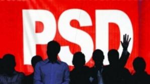 Lider PSD exclus din partid