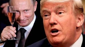 Alegeri SUA, cu intervenția Rusiei