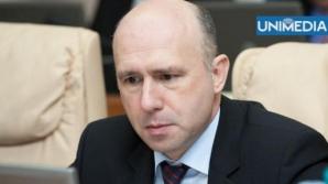 Premierul Filip a respins cererea lui Dodon privind rechemarea ambasadorului moldovean în România