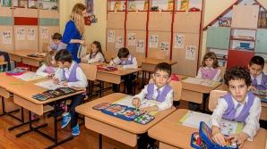 Cum se face înscrierea copiilor în învățământul primar în anul școlar 2017 - 2018