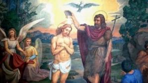 Tradiții și obiceiuri de Sfântul ION. Ce nu ai voie să faci pe 7 ianuarie. E mare păcat!