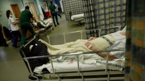 A vrut să fure din dispensar, dar a ajuns la spital. Gest necugetat, pentru o gură de spirt!
