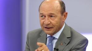 Traian Băsescu iese la ATAC, după ce Igor Dodon i-a retras cetățenia moldovenească