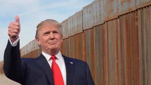 Zidul lui Trump